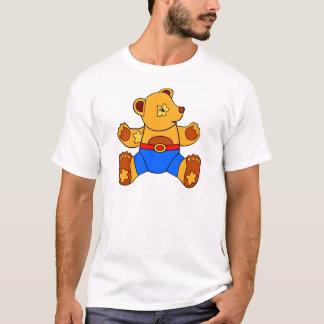 Teddybär 7 T-Shirt