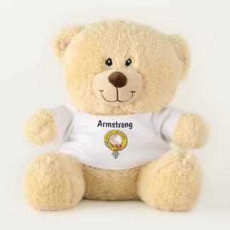 Teddybär Armstrong