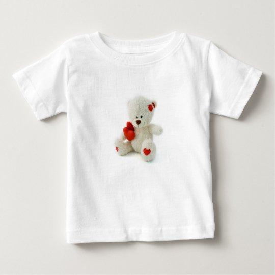 Teddybär Baby T-shirt