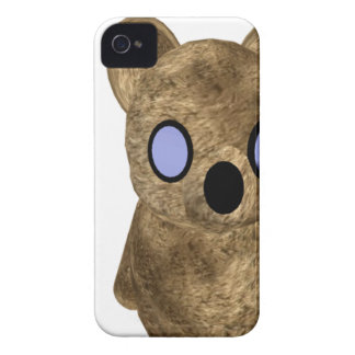 Teddybär iPhone 4 Cover