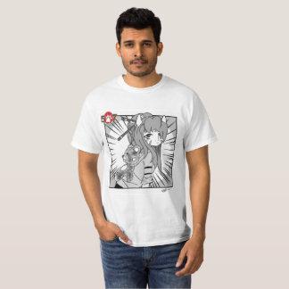 Teddybär-Krieger T-Shirt