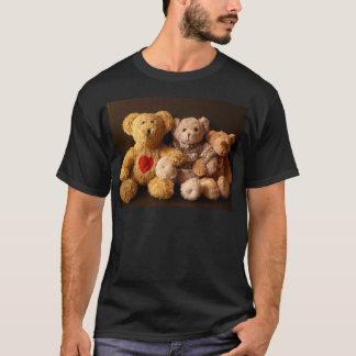 TEDDYBÄREN (auf multi Produkten) T-Shirt
