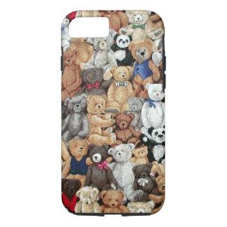 Teddybären iPhone 8/7 Hülle