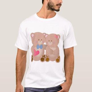 Teddybären T-Shirt