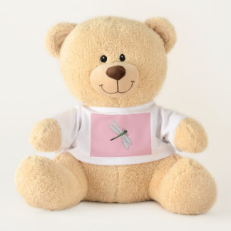 Teddybärgewohnheit Teddy