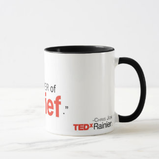 TEDxRainier Tasse - Chris Jordan2