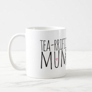 Tee-rrific Mama-Tasse Kaffeetasse