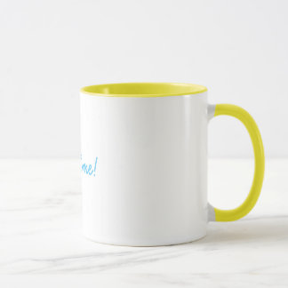 Tee-Zeit-Kaffee-Tasse Tasse