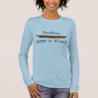 Teen$ense Langärmeliges T-Shirt