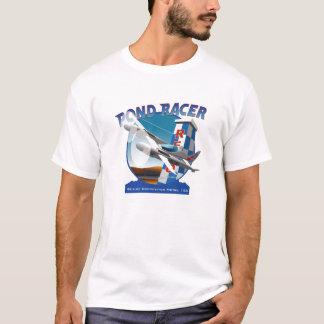 Teich-Rennläufer T-Shirt