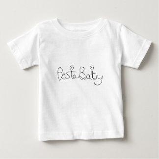 Teigwaren-Baby Baby T-shirt