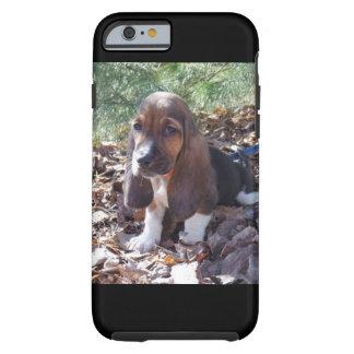 Telefon der Basset-Handyrechtssache I Tough iPhone 6 Hülle