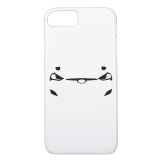 Telefon-Kasten Hyundais Veloster iPhone 8/7 Hülle