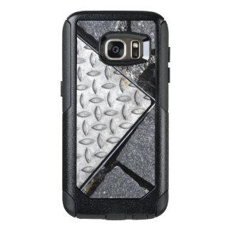 Telefon-Kasten - städtische Vibe-Sammlung OtterBox Samsung Galaxy S7 Hülle