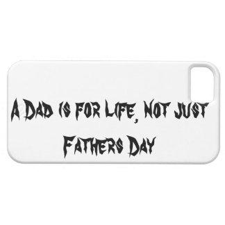 Telefonkasten für den Vatertag Schutzhülle Fürs iPhone 5