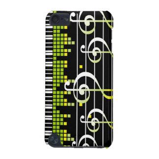 Téléphone ou musique ? coque iPod touch 5G