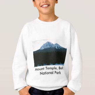 Tempel-Berg Sweatshirt