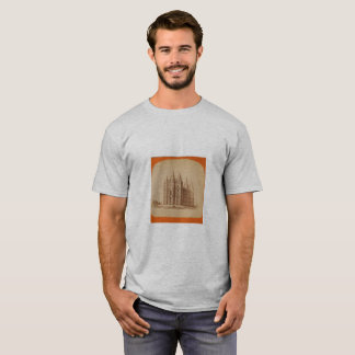 Tempel Salt Lake City T-Shirt
