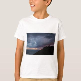 Tempel von Poseidon T-Shirt