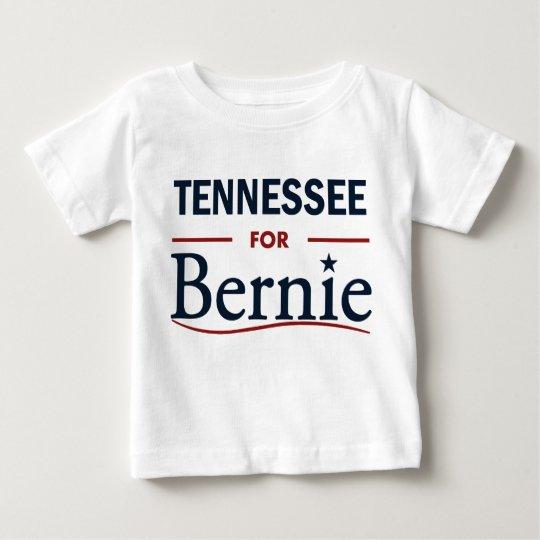 Tennessee für Bernie Baby T-shirt