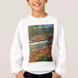 Tennessee großes South Fork Sweatshirt