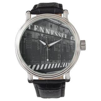 Tennessee-Zentrale Uhr
