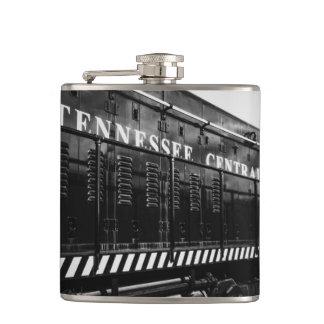 Tennessee-Zentralflasche Flachmann