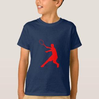 Tennis-T - Shirt für Jungen   Kindersportkleidung