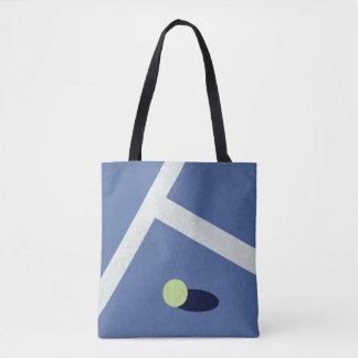 Tennis-Taschen-Tasche Tasche