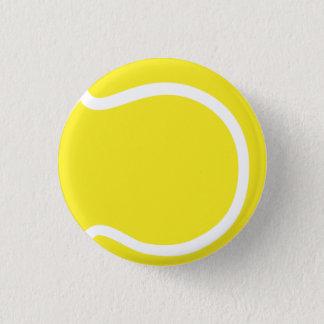 Tennisball klein, 1 ¼ Zoll-runder Knopf Runder Button 3,2 Cm