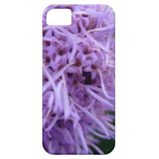Tentakel-Spinnen-Veilchen-Blume iPhone 5 Case