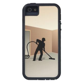 Teppich-Reinigung iPhone 5 Schutzhülle