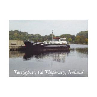 Terryglass, Co Leinwand Tipperarys, Irland