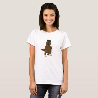 Tervueren – Simply the best! T-Shirt