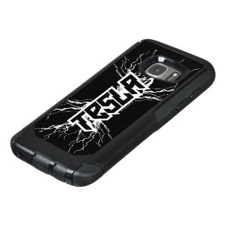 Tesla OtterBox Samsung Galaxy S7 Hülle
