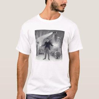 Tesla Shirt für Erfinder