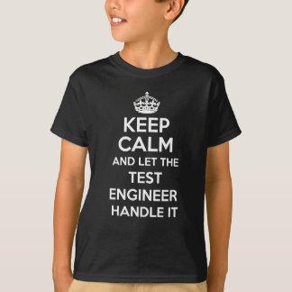 TEST-INGENIEUR T-Shirt
