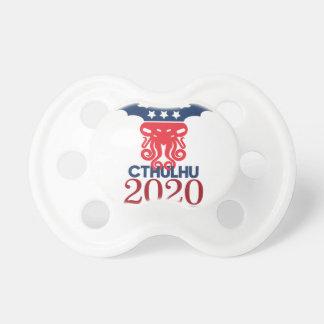 Tétine Cthulhu pour le président 2020