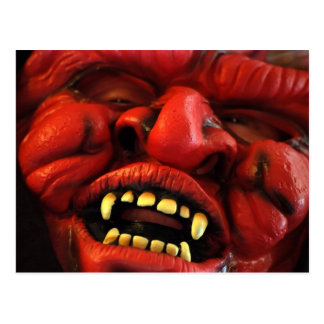 Teufel Postkarten
