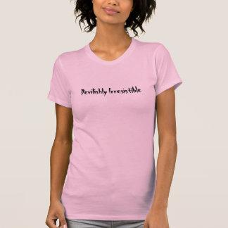 Teuflisch unwiderstehlich T-Shirt