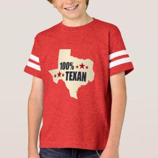 Texan 100% T-Shirt