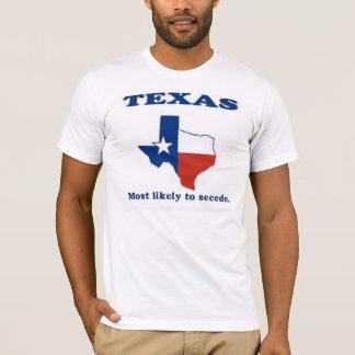 Texan Secede T-Shirt