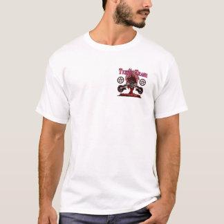 Texas-Abfall - MÄNNLICHES STANDARDT-STÜCK T-Shirt
