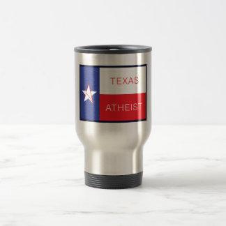 Texas-Atheist Reisebecher