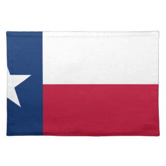 Texas-Flagge - Texan-Stolz Tischset