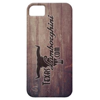 Texas Lamborghini iPhone Fall iPhone 5 Schutzhülle