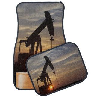 Texas-Öl Automatte