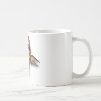 Texas-Skorpion Kaffeetasse