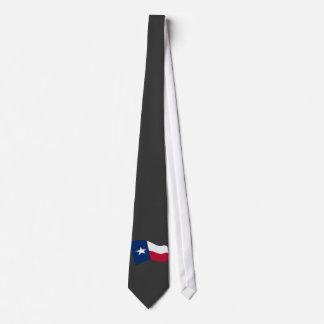 Texas-Staats-Flagge Krawatten