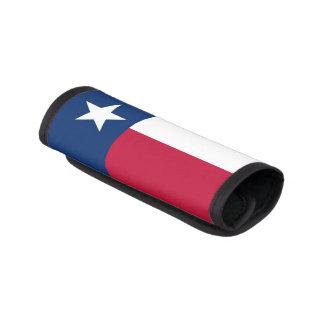 Texas-Staatsflagge - hochwertige authentische Gepäckgriff Marker